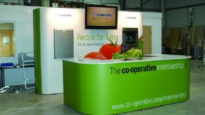 T3 Exhibition Stand 5