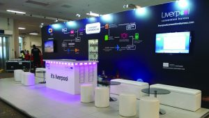 T3 Exhibition Stand 7