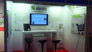 T3 Exhibition Stand 9