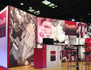 T3 Exhibition System