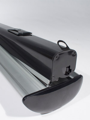 Interchangeable Roller Banner