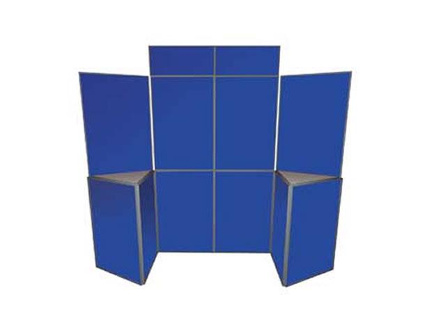 10_panel_Folding_Display_Boards