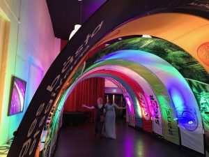 Bannerbow Tunnel