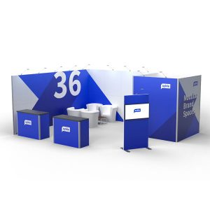 Ayble Exhibition Stand